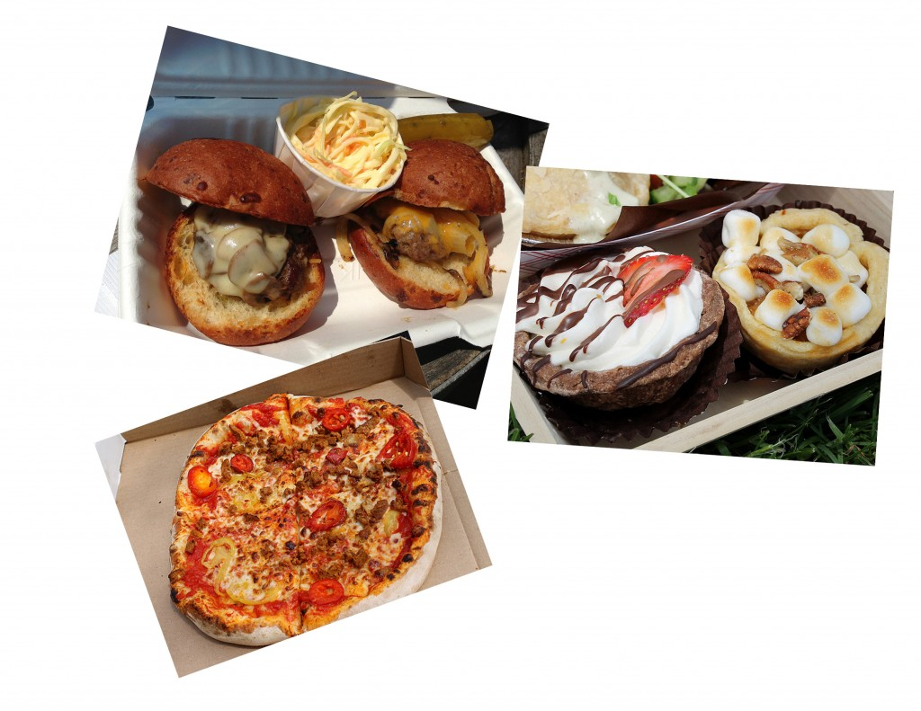 Food Truck Catering Niagara Region