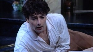 "Cimolino as romeo in 1993's ""Romeo and Juliet"""