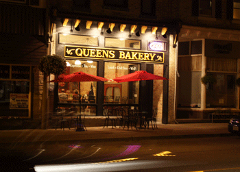 Queens-Bakery