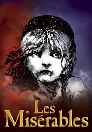 Drayton Les Miserables.
