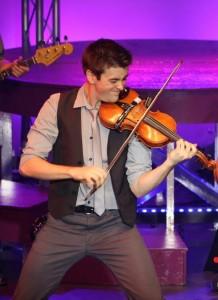 Jesse Grandmont, victoria playhouse petrolia, fiddler on the loose, fiddler