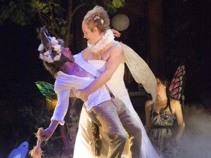 A Midsummer Night's Dream, gay, stratford festival, ontario, pride, chris abraham,