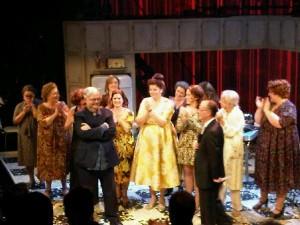 Belles soeurs. segal centre, review, michel tremblay,toronto star, Belles Soeurs the Musical