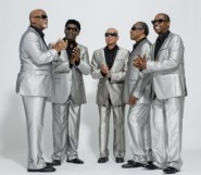 The Stratford Summer Music Festival, 2015 line up, Blind Boys of Alamaba