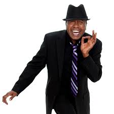 Ben Vereen at the victoria playhouse petrolia, petrolia, VPP, victoria plahouse, what a wonderful world
