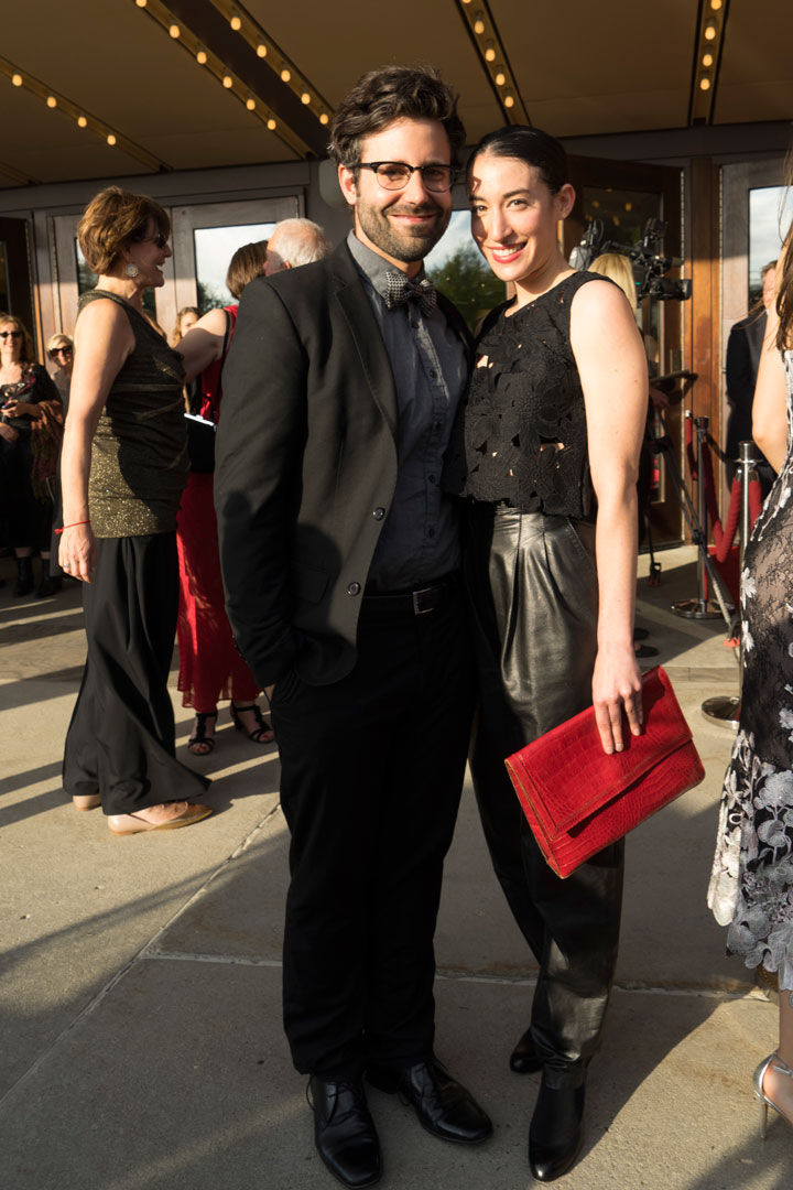 Stratford Festival, 2015, opening night, photos, Sara Farb and James Smith