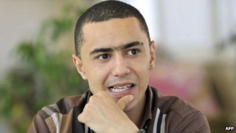 Tunisian Rapper Weld El 15