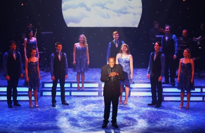 Ben Vereen Contest, Victoria Playhouse Petrolia, win tickets