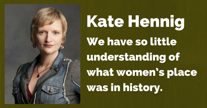 Kate Hennig, stratford festival, the last wife