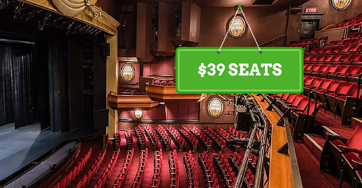 Stratford festival promo code, ticket deal, diary of anne frank