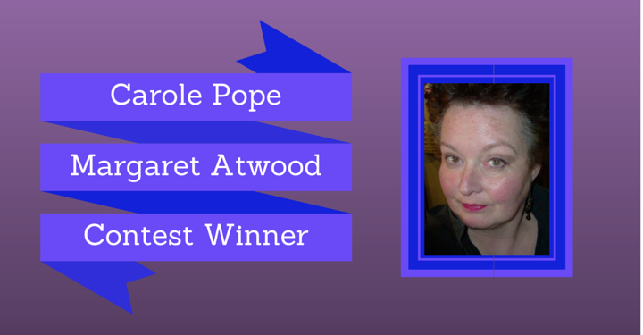 Carole pope contest winner