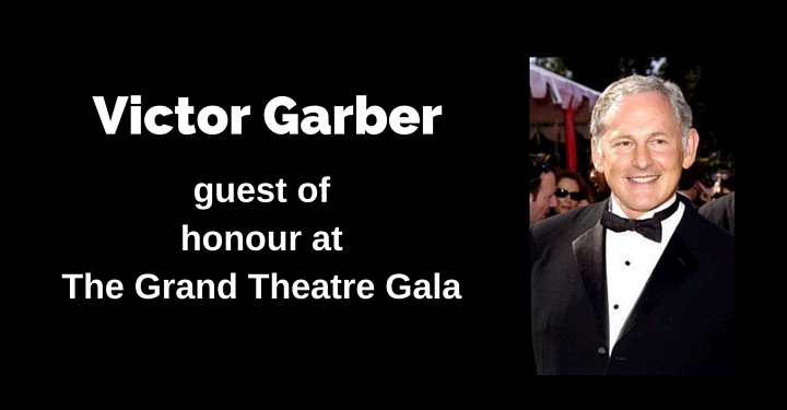 Victor Garber, grand thetare london, london ontario