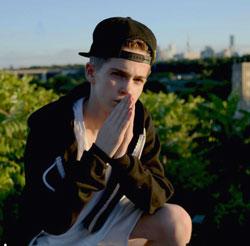 Facebook, Logan Thompson, dancer. lonon ontario, hip hop, tvo sportslab