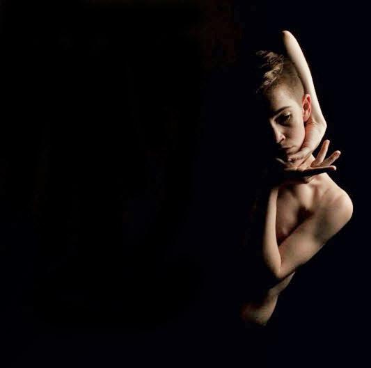 Logan Thompson, dancer. lonon ontario, hip hop, tvo sportslab