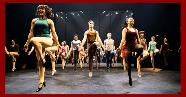 A Chorus Line Stratford Festival + review