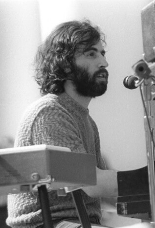 Richard manuel, Manuel the musical