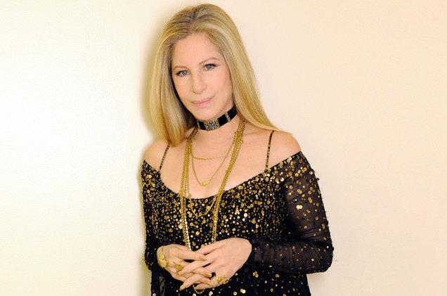 Barbra Streisand, Toronto, Tour