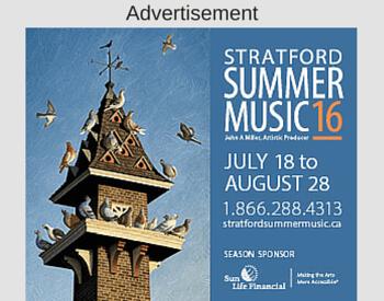 Summer Music Advertisement (1)