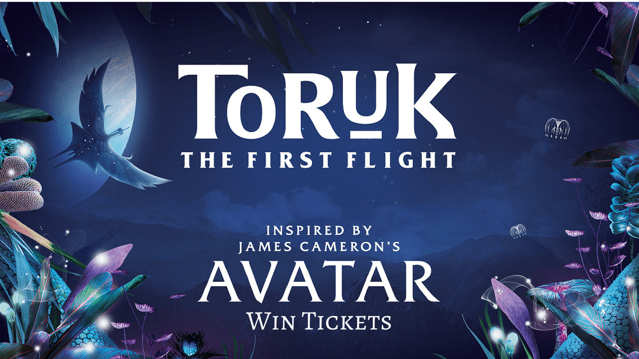 Contest, Toruk, budweiser gardens, london