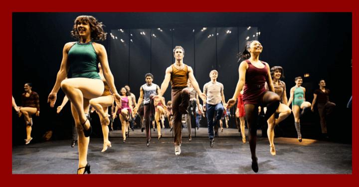 Stratford Festival 2016 promo code: A Chorus Line, Shakespeare in Love