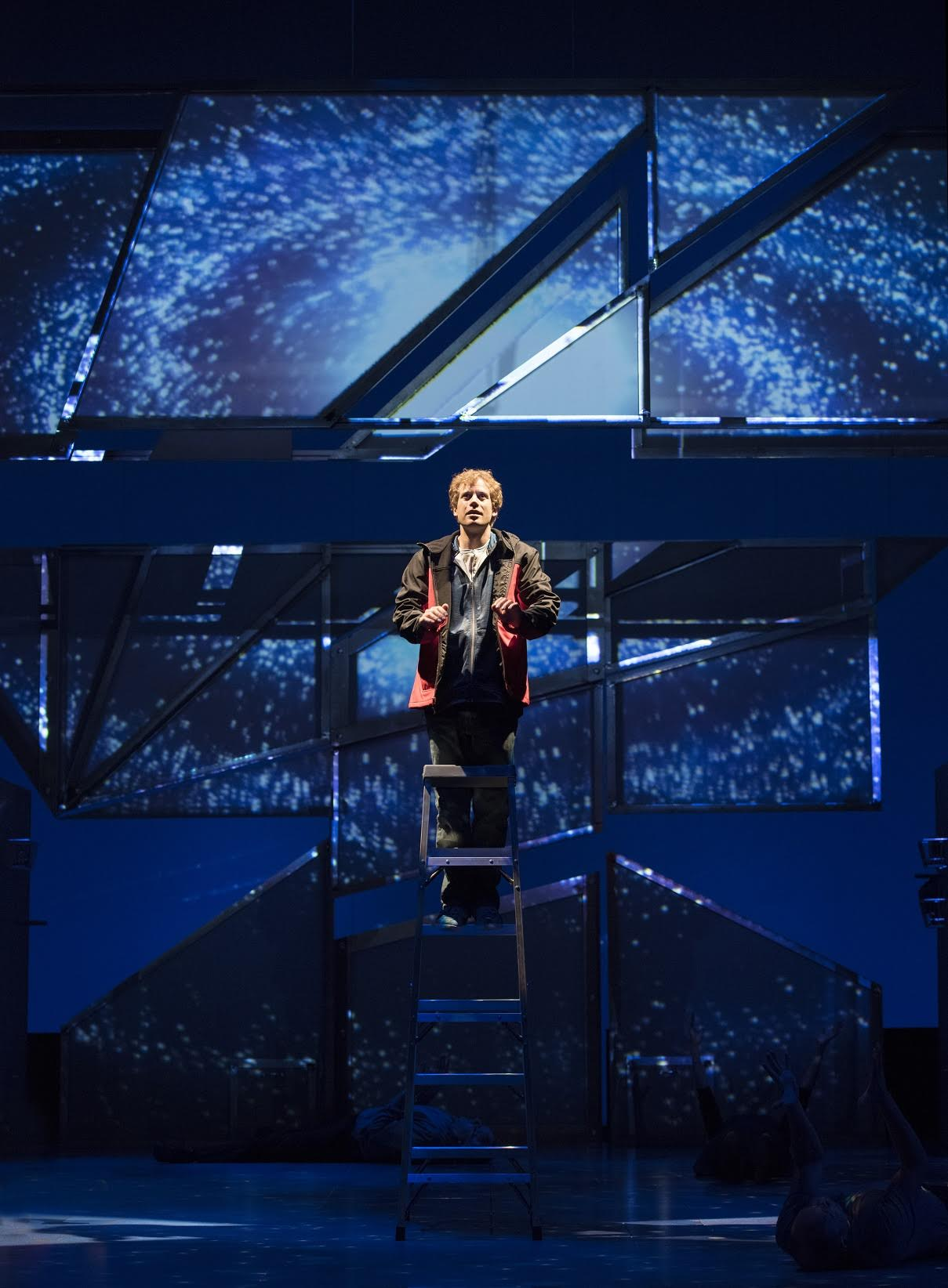 The Curious Incident of the Dog in the Night-Time, Edmonton, winnipeg