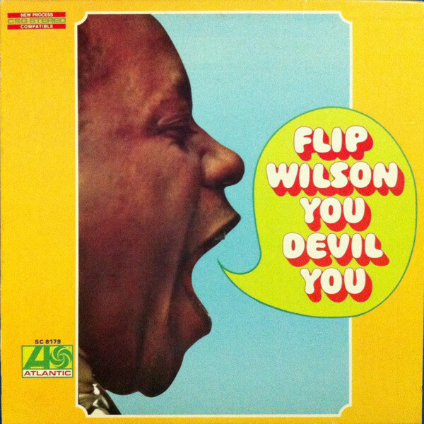 flip-wilson