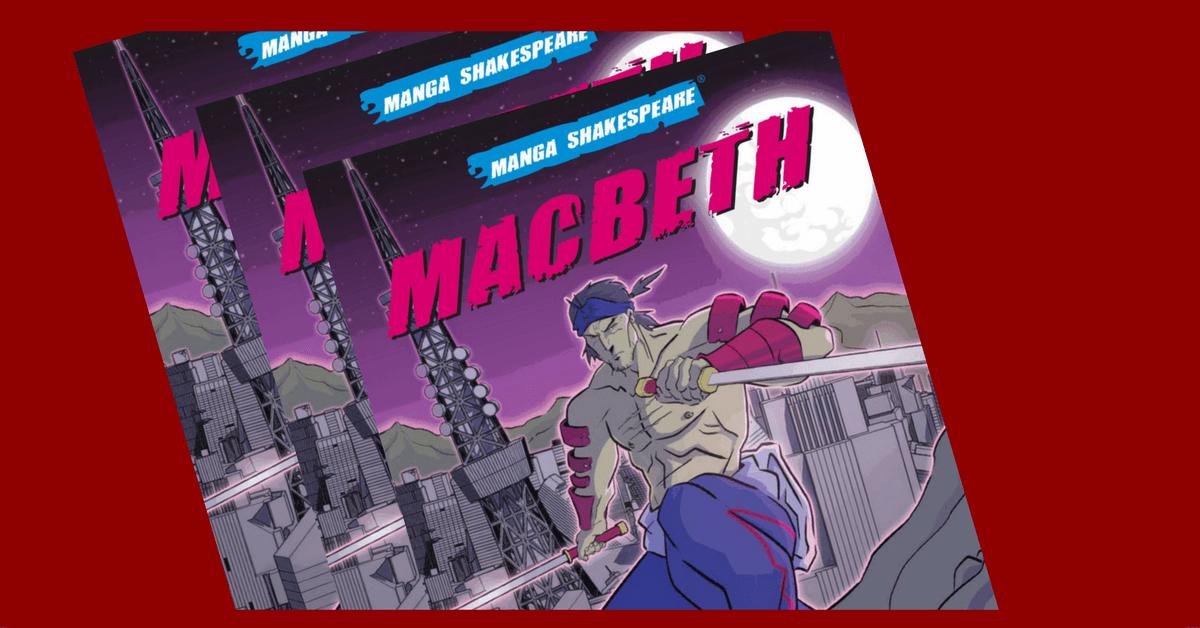 Manga Macbeth