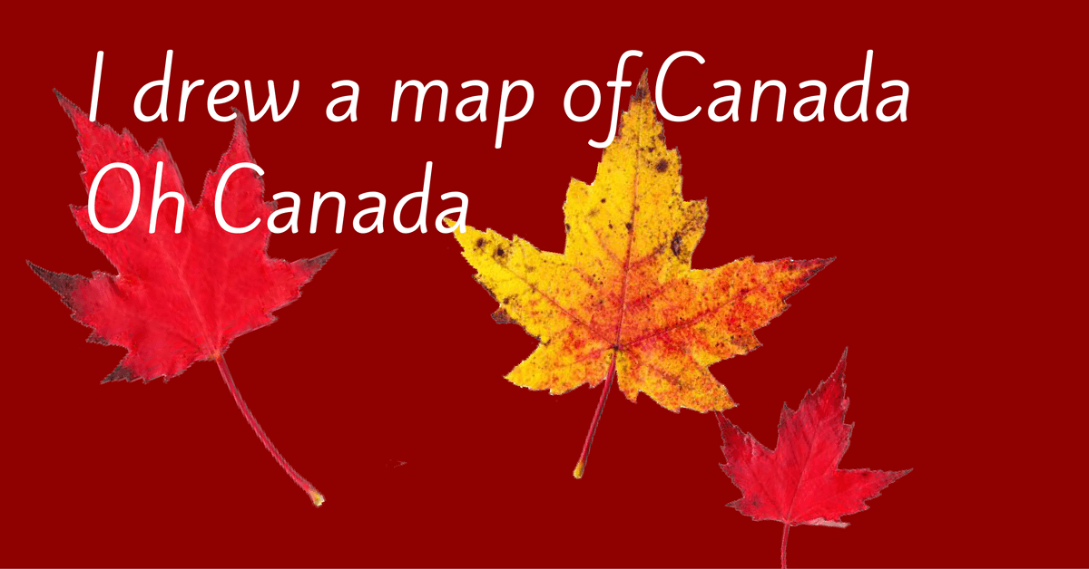 I Drew A Map Of Canada Joni Mitchell's Song Scape of Canada and of the Search for Home