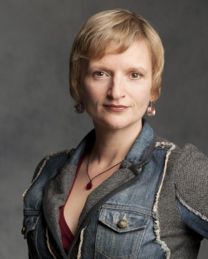 Kate Hennig, shaw festival, Associate Artistic Director
