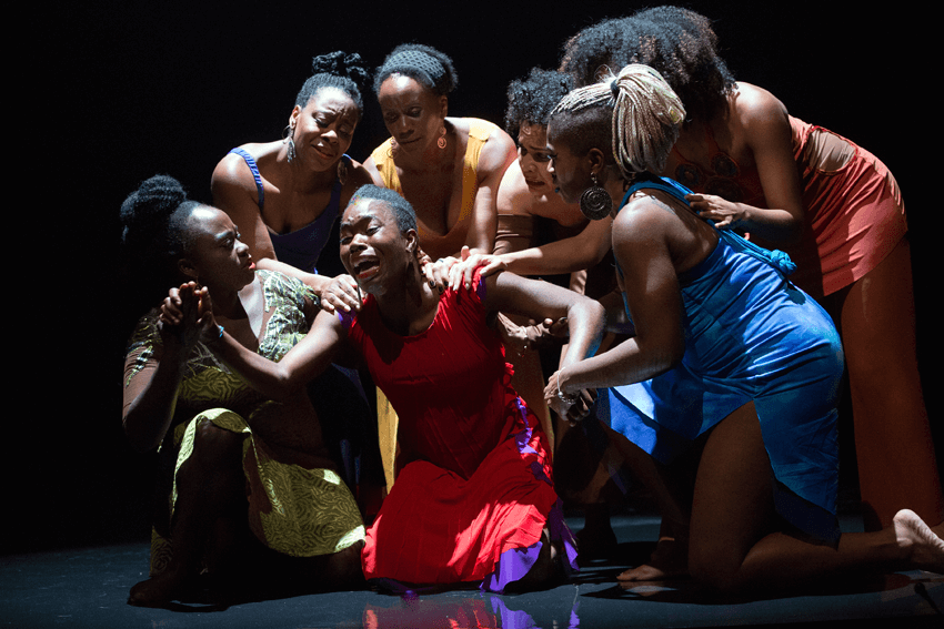 for colored girls, soulpepper