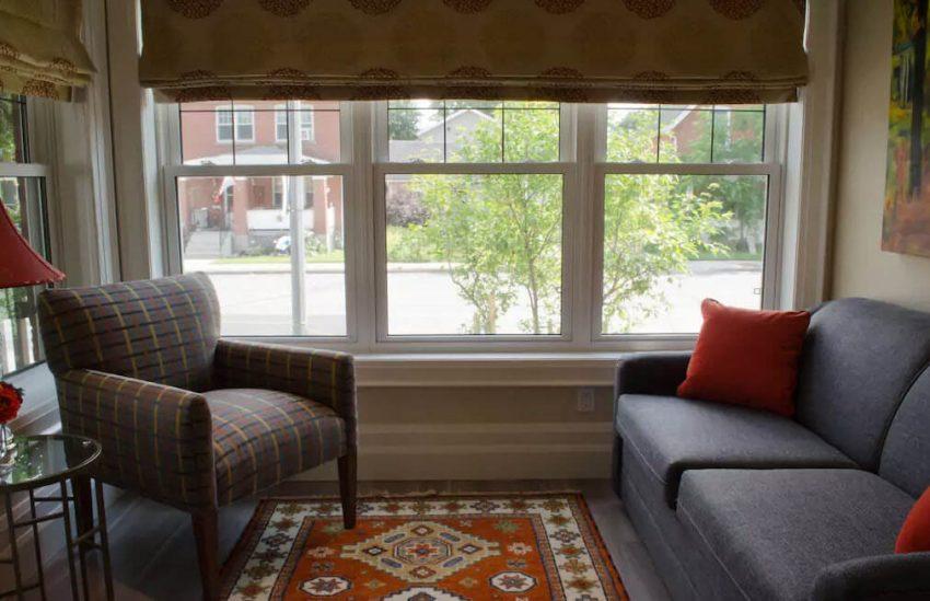 Avery's inn, trip advisor, airbnb, stratford