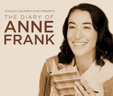 the life and influence of anne frank