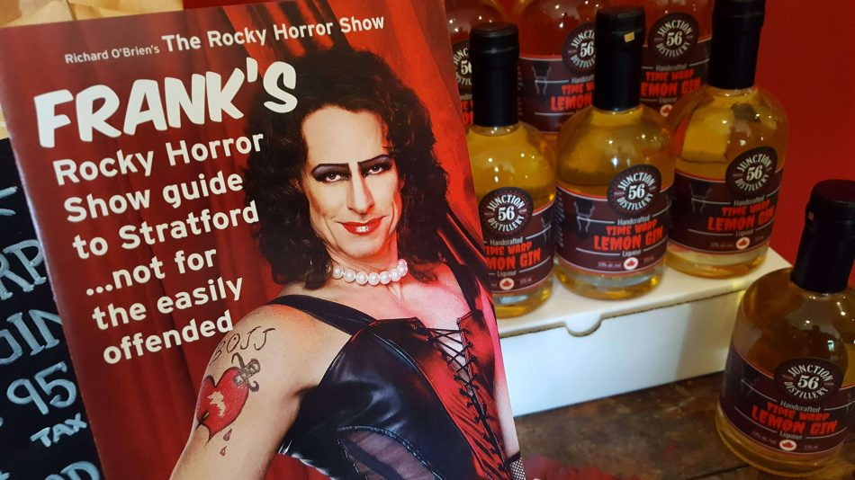 What To Do In Stratford When You See The Rocky Horror Show