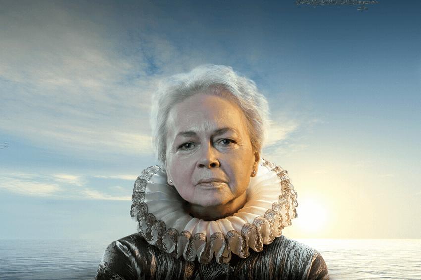 Stratford Festival 2018 playbill, Martha Henry, The Tempest