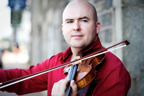Mark Fewer, stratford Summer Music festival