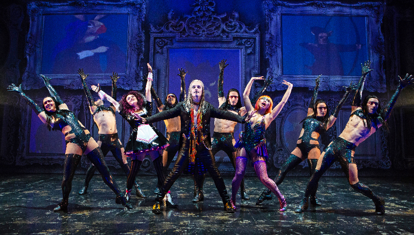 The Rocky Horror Show at the Stratford Festival