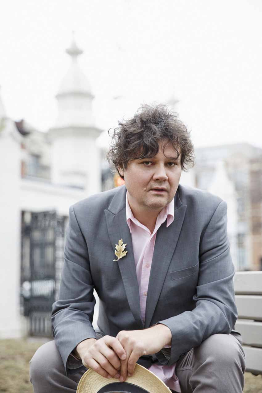Ron-Sexsmith, stratford Summer music