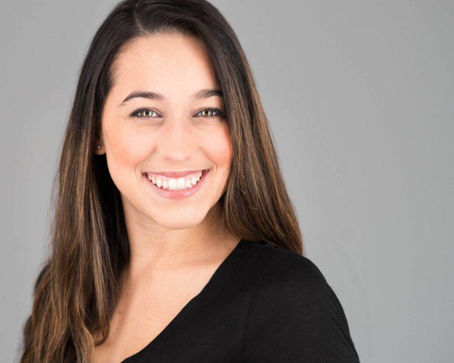 Alicia D'Ariano