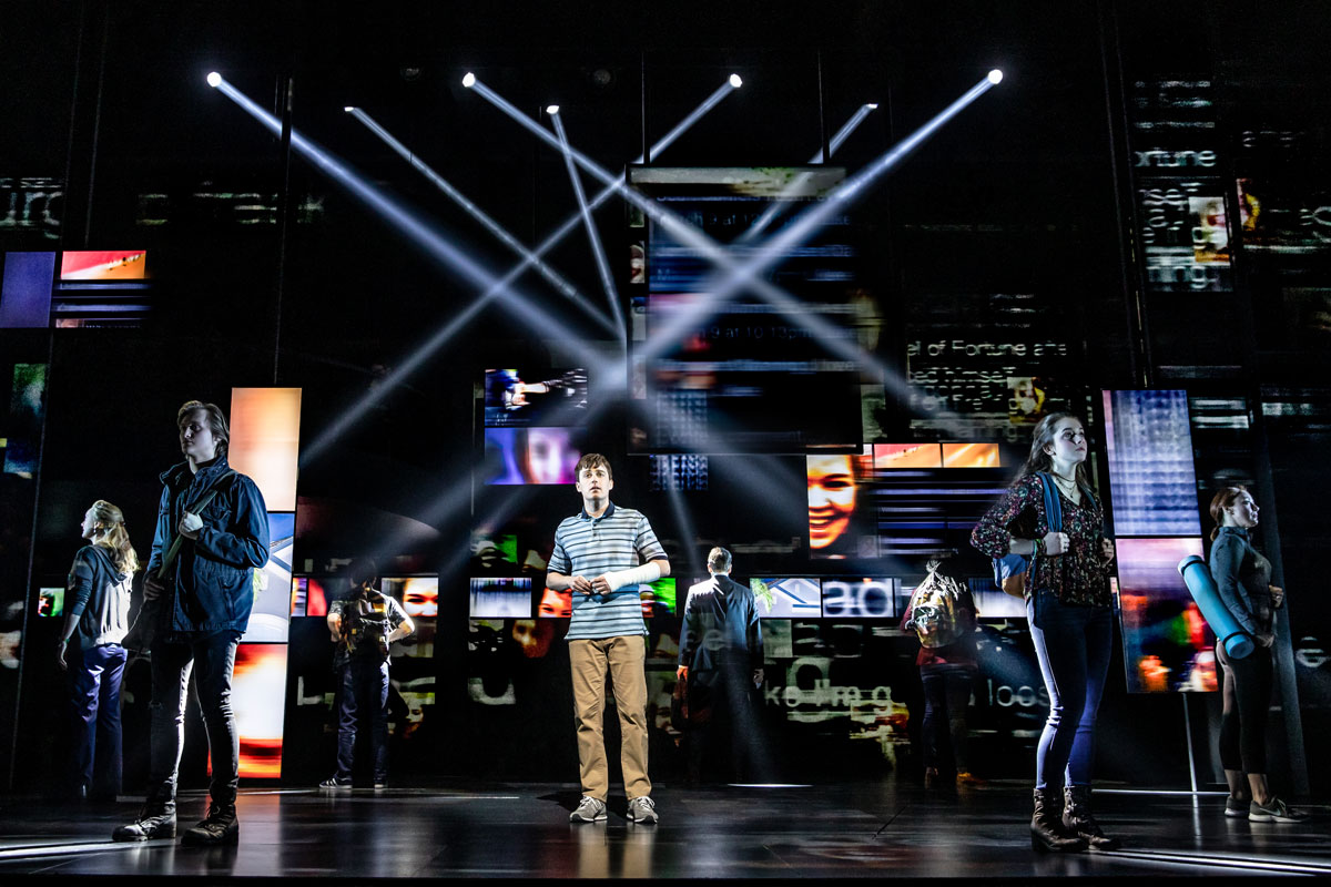 Dear Evan Hansen Toronto, tickets, cast, reviews