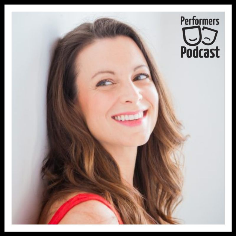 Tracey Power, podcast interview, glory