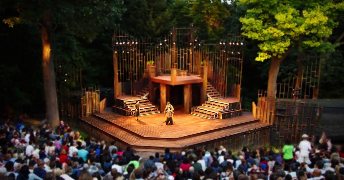 Shakespeare in High Park_2019