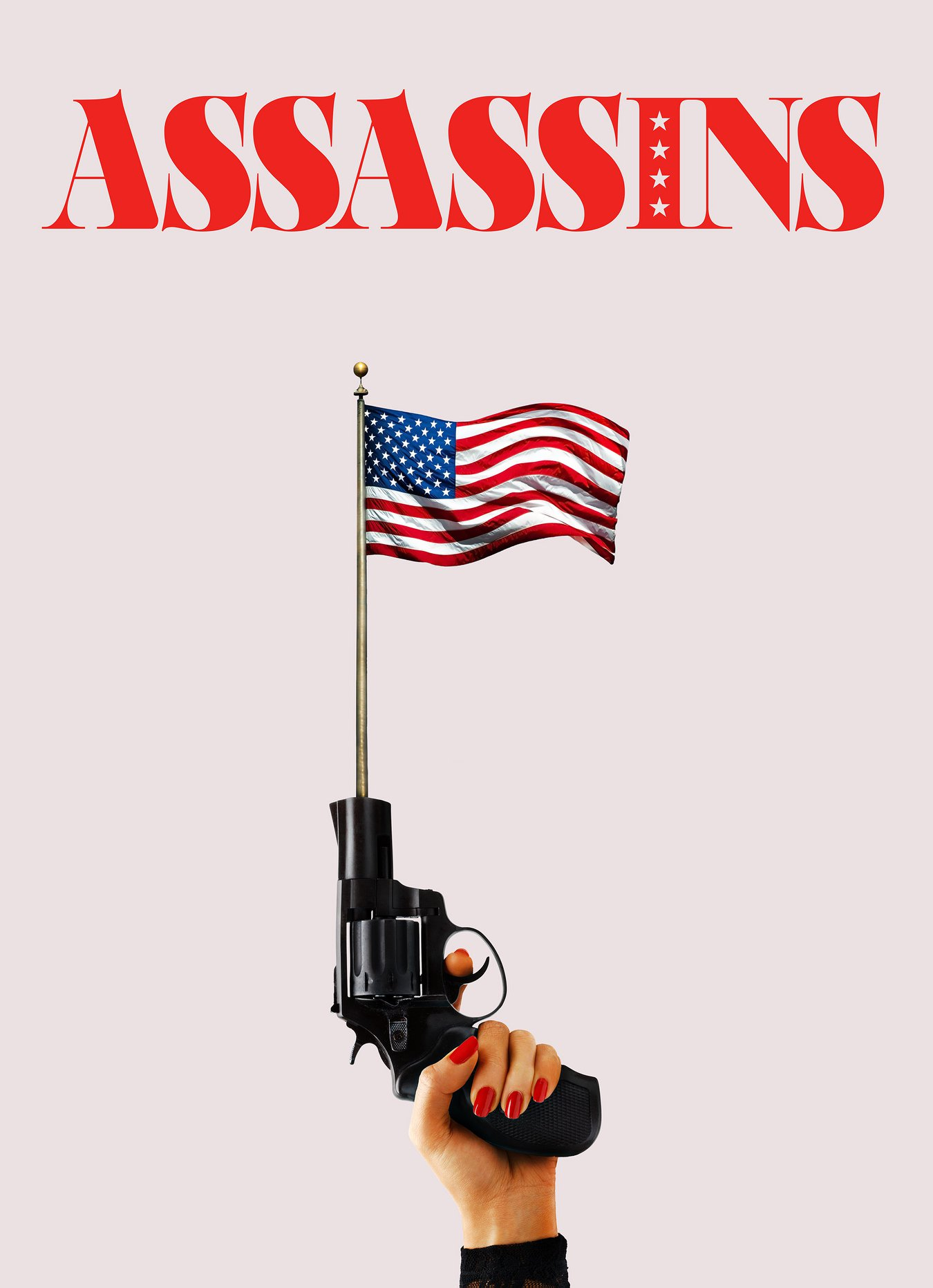 Andrew Broderick, Jason Cadieux, Kyle Golemba, assassins, Sondheim, Shaw Festival 2020 Season