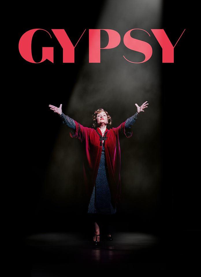 Gypsy, Shaw Festival 2020 Season, Sondheim, Kate hennig