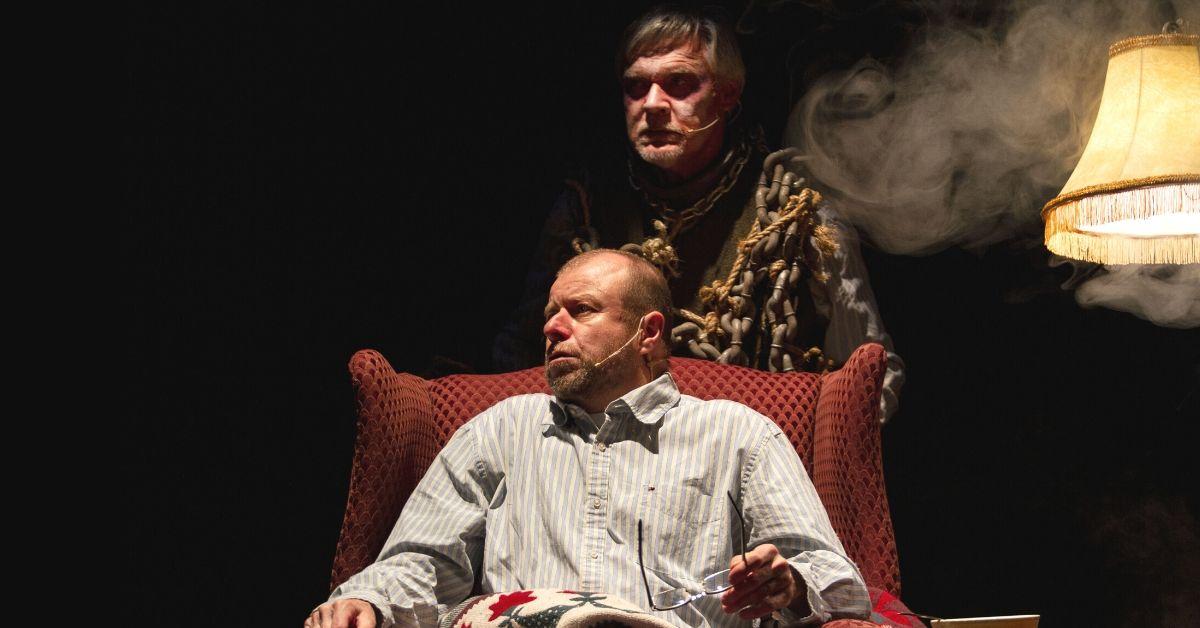 Review: 'A Huron County Christmas Carol' at the Blyth Festival - Stratford Festival Reviews